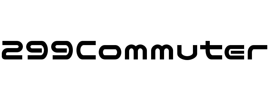 299Commuter
